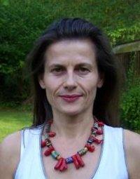 Prof. Dr. Annette Hornbacher