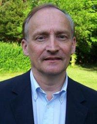 Prof. Dr. Vincent Houben