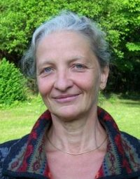 Prof. Dr. Andrea Lauser